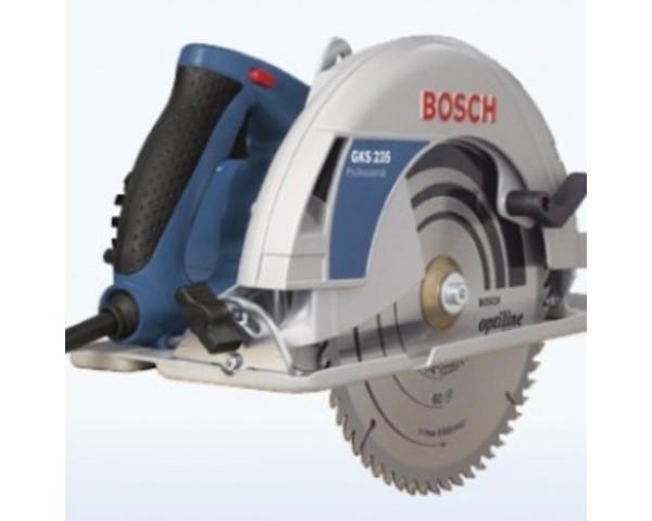 Sierra circular 157a bosch herramientas y mas las - Sierra circular precio ...